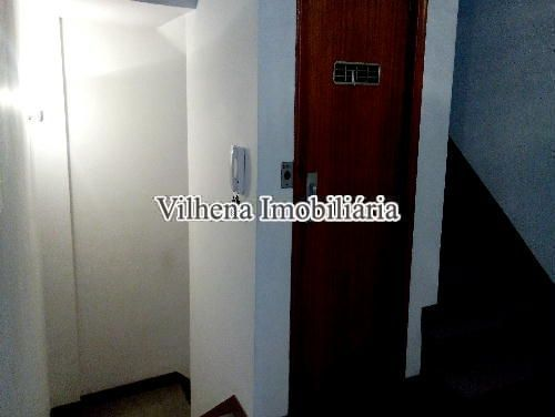 FOTO13 - Casa À VENDA, Tijuca, Rio de Janeiro, RJ - T450018 - 8