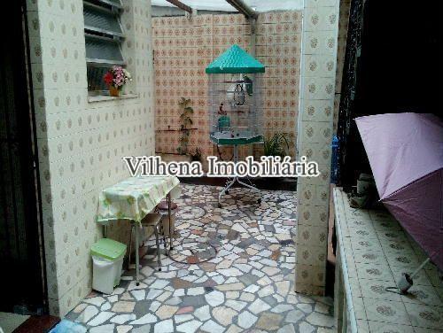 FOTO12 - Casa À VENDA, Tijuca, Rio de Janeiro, RJ - T450018 - 17