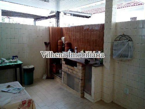 FOTO27 - Casa À VENDA, Tijuca, Rio de Janeiro, RJ - T450018 - 18