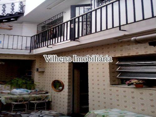 FOTO10 - Casa À VENDA, Tijuca, Rio de Janeiro, RJ - T450018 - 20