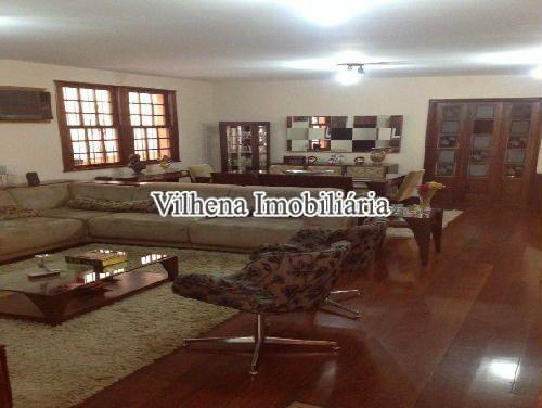 FOTO1 - Casa À VENDA, Grajaú, Rio de Janeiro, RJ - T470002 - 1