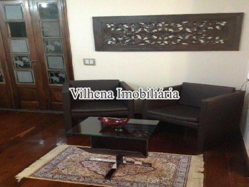 FOTO3 - Casa À VENDA, Grajaú, Rio de Janeiro, RJ - T470002 - 4