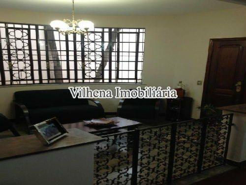 FOTO4 - Casa À VENDA, Grajaú, Rio de Janeiro, RJ - T470002 - 5