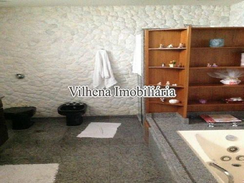 FOTO11 - Casa À VENDA, Grajaú, Rio de Janeiro, RJ - T470002 - 12