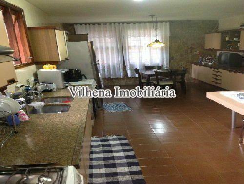 FOTO5 - Casa À VENDA, Grajaú, Rio de Janeiro, RJ - T470002 - 14