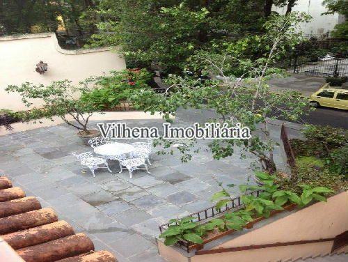 FOTO14 - Casa À VENDA, Grajaú, Rio de Janeiro, RJ - T470002 - 15