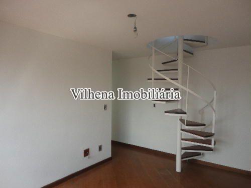 FOTO3 - Cobertura À VENDA, Lins de Vasconcelos, Rio de Janeiro, RJ - T520036 - 1