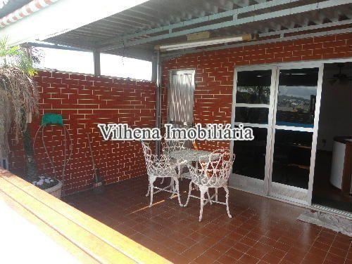 FOTO16 - Cobertura À VENDA, Lins de Vasconcelos, Rio de Janeiro, RJ - T520036 - 3