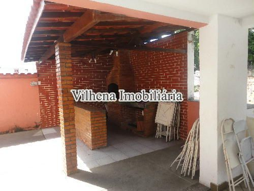 FOTO25 - Cobertura À VENDA, Lins de Vasconcelos, Rio de Janeiro, RJ - T520036 - 22