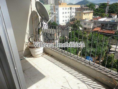 FOTO24 - Cobertura À VENDA, Lins de Vasconcelos, Rio de Janeiro, RJ - T520036 - 24