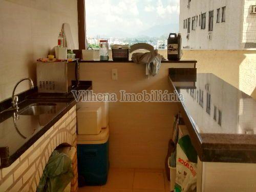 FOTO12 - Cobertura À VENDA, Vila Valqueire, Rio de Janeiro, RJ - F530417 - 13