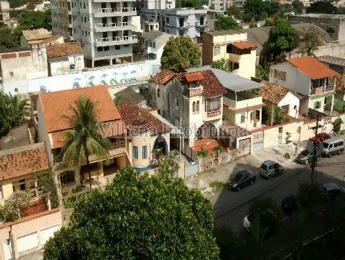 FOTO15 - Cobertura À VENDA, Vila Valqueire, Rio de Janeiro, RJ - F530417 - 16