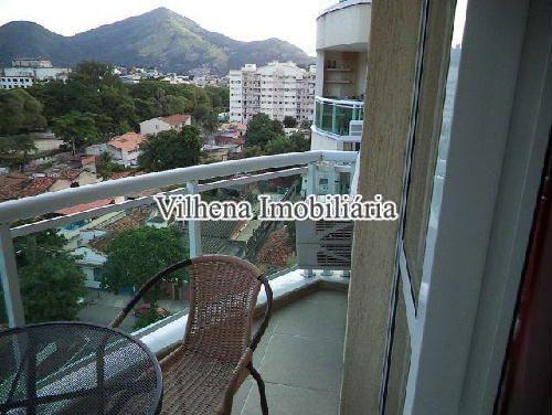 FOTO23 - Cobertura Rua Doutor Leal,Engenho de Dentro,Rio de Janeiro,RJ À Venda,3 Quartos,130m² - T530069 - 12