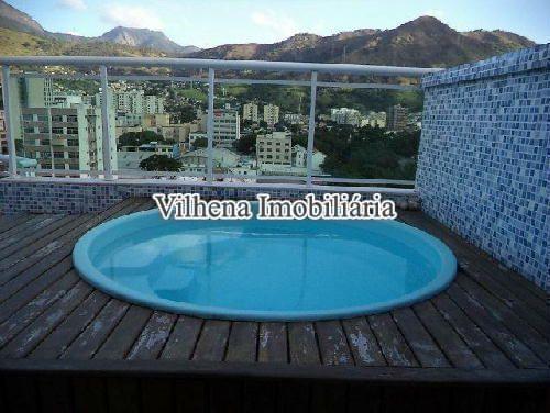 FOTO12 - Cobertura Rua Doutor Leal,Engenho de Dentro,Rio de Janeiro,RJ À Venda,3 Quartos,130m² - T530069 - 16