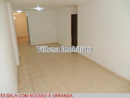 FOTO23 - Cobertura Rua General Roca,Tijuca,Rio de Janeiro,RJ À Venda,4 Quartos,180m² - T540013 - 3
