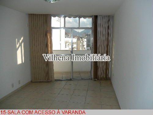 FOTO24 - Cobertura Rua General Roca,Tijuca,Rio de Janeiro,RJ À Venda,4 Quartos,180m² - T540013 - 4