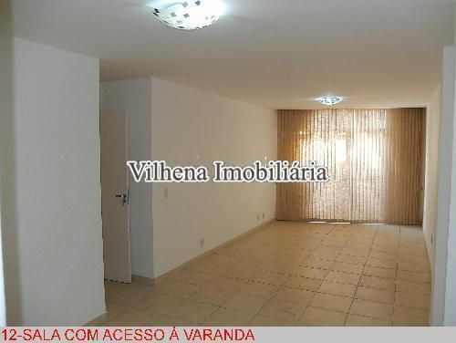 FOTO12 - Cobertura À VENDA, Tijuca, Rio de Janeiro, RJ - T540013 - 1