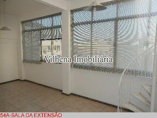 FOTO10 - Cobertura Rua General Roca,Tijuca,Rio de Janeiro,RJ À Venda,4 Quartos,180m² - T540013 - 25