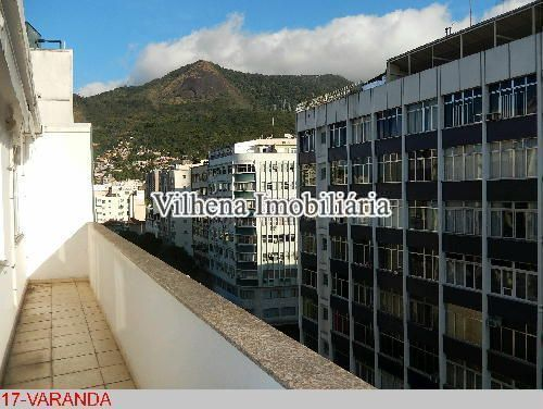 FOTO25 - Cobertura À VENDA, Tijuca, Rio de Janeiro, RJ - T540013 - 19