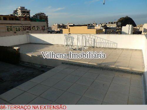 FOTO22 - Cobertura Rua General Roca,Tijuca,Rio de Janeiro,RJ À Venda,4 Quartos,180m² - T540013 - 21
