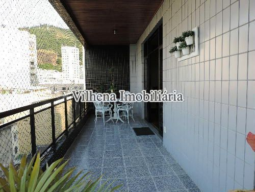 FOTO4 - Cobertura Rua Marquês de Valença,Tijuca,Rio de Janeiro,RJ À Venda,4 Quartos,239m² - T540029 - 4