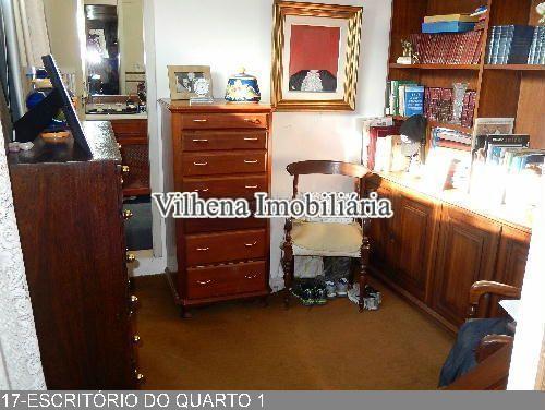 FOTO4 - Cobertura Rua Barão de São Francisco,Vila Isabel,Rio de Janeiro,RJ À Venda,5 Quartos,344m² - T550004 - 13