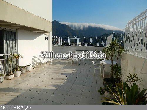 FOTO17 - Cobertura Rua Barão de São Francisco,Vila Isabel,Rio de Janeiro,RJ À Venda,5 Quartos,344m² - T550004 - 25