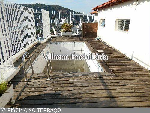 FOTO18 - Cobertura Rua Barão de São Francisco,Vila Isabel,Rio de Janeiro,RJ À Venda,5 Quartos,344m² - T550004 - 26