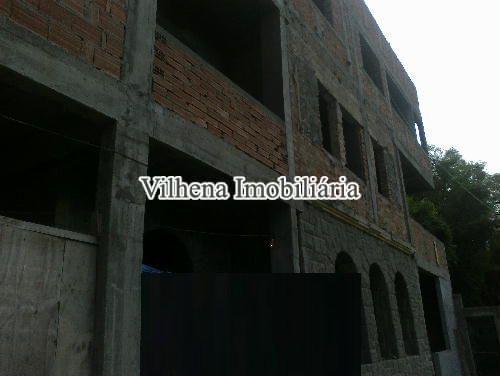 FOTO1 - Terreno Multifamiliar à venda Rua Visconde de Santa Isabel,Grajaú, Rio de Janeiro - R$ 1.300.000 - T800026 - 1
