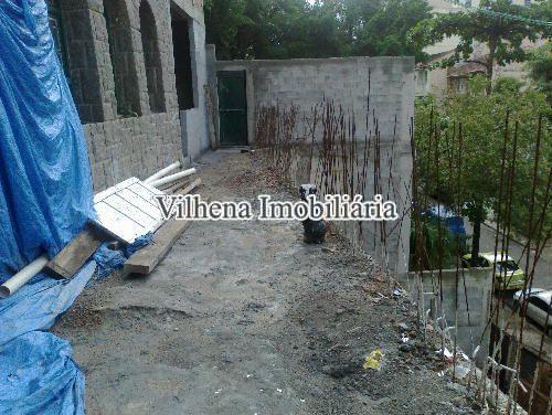 FOTO3 - Terreno Multifamiliar à venda Rua Visconde de Santa Isabel,Grajaú, Rio de Janeiro - R$ 1.300.000 - T800026 - 5