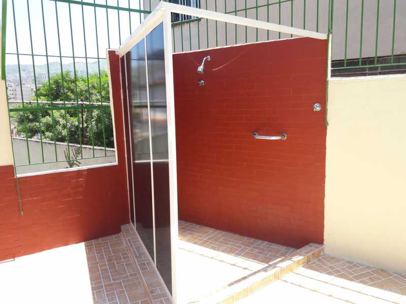 20170217_134203 - Apartamento Para Venda e Aluguel - Méier - Rio de Janeiro - RJ - TA10126 - 3