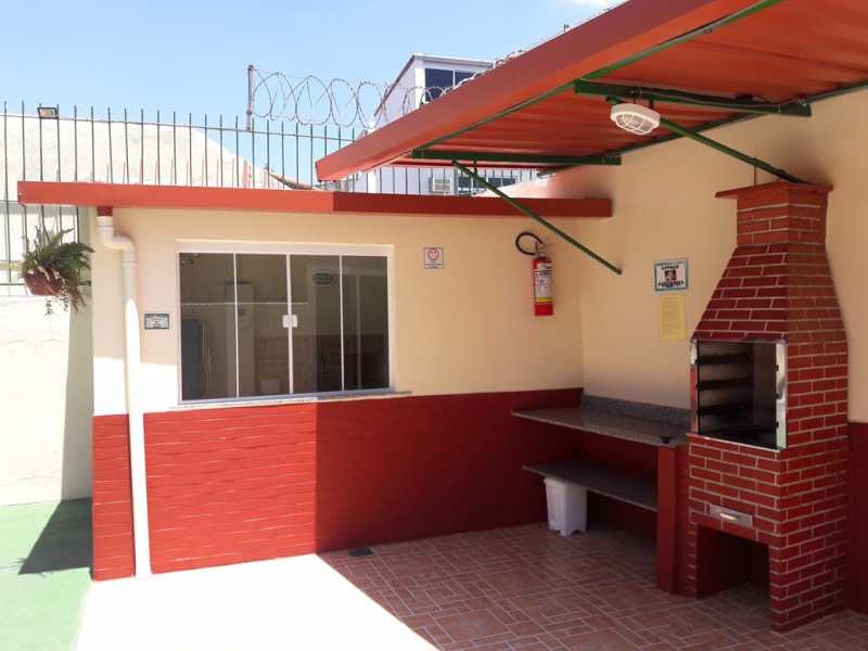 20170217_134349 - Apartamento Para Venda e Aluguel - Méier - Rio de Janeiro - RJ - TA10126 - 4
