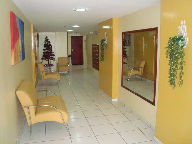 DSC06969 - Apartamento Para Venda e Aluguel - Méier - Rio de Janeiro - RJ - TA10126 - 6