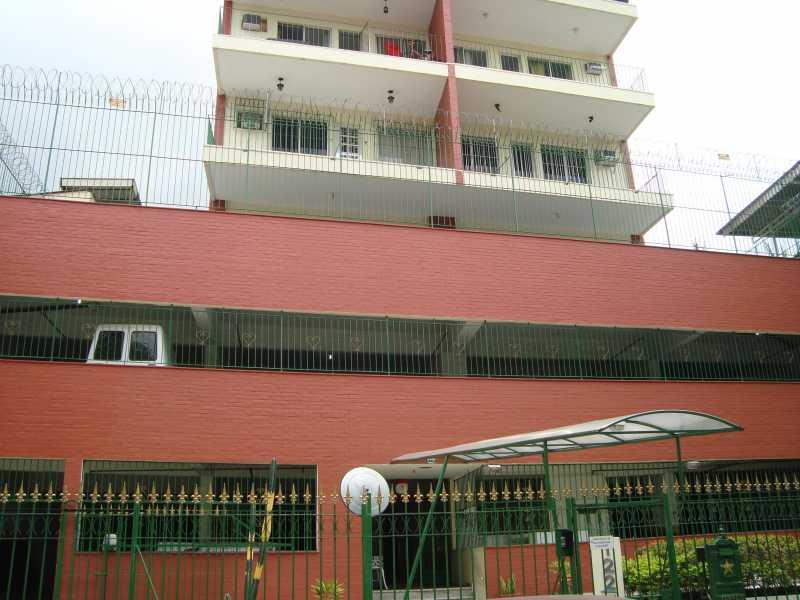 DSC06970 - Apartamento Para Venda e Aluguel - Méier - Rio de Janeiro - RJ - TA10126 - 24