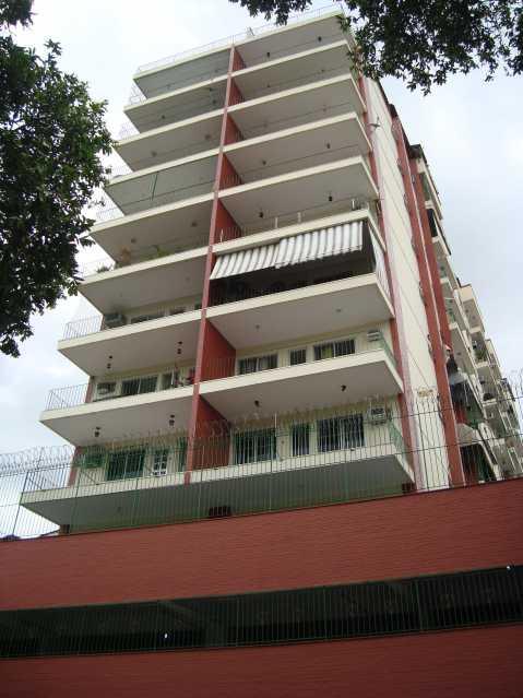 DSC06979 - Apartamento Para Venda e Aluguel - Méier - Rio de Janeiro - RJ - TA10126 - 25