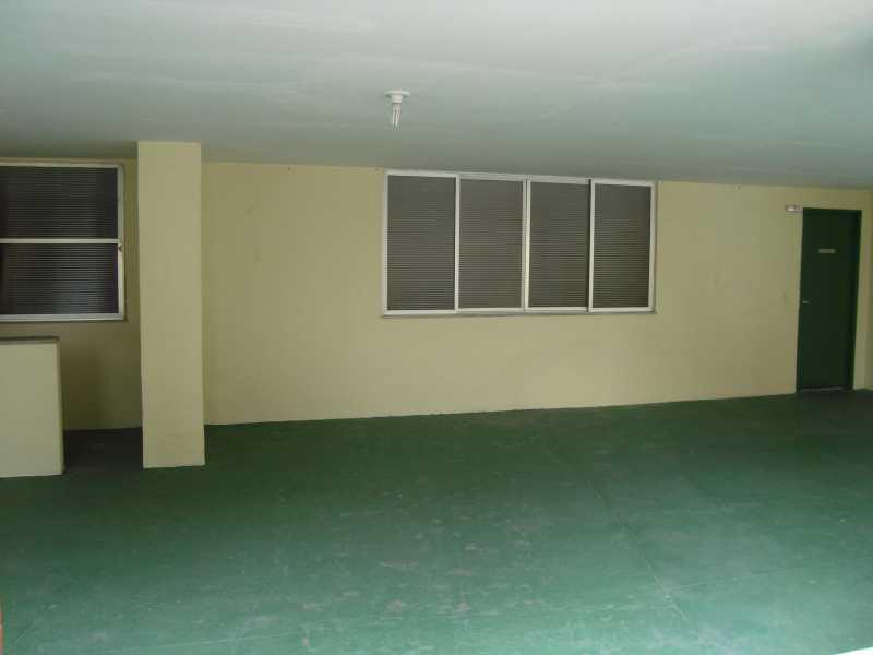 DSC06985 - Apartamento Para Venda e Aluguel - Méier - Rio de Janeiro - RJ - TA10126 - 7