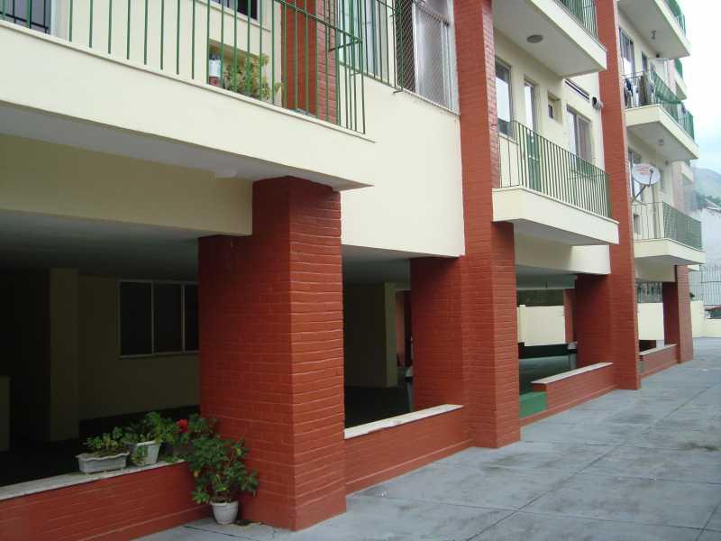 DSC06986 - Apartamento Para Venda e Aluguel - Méier - Rio de Janeiro - RJ - TA10126 - 22