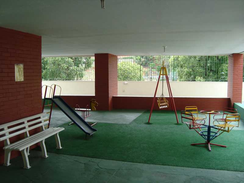 DSC06987 - Apartamento Para Venda e Aluguel - Méier - Rio de Janeiro - RJ - TA10126 - 8