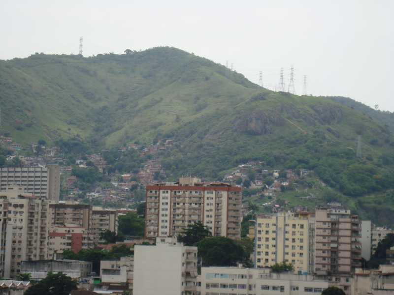 DSC07013 - Apartamento Para Venda e Aluguel - Méier - Rio de Janeiro - RJ - TA10126 - 13