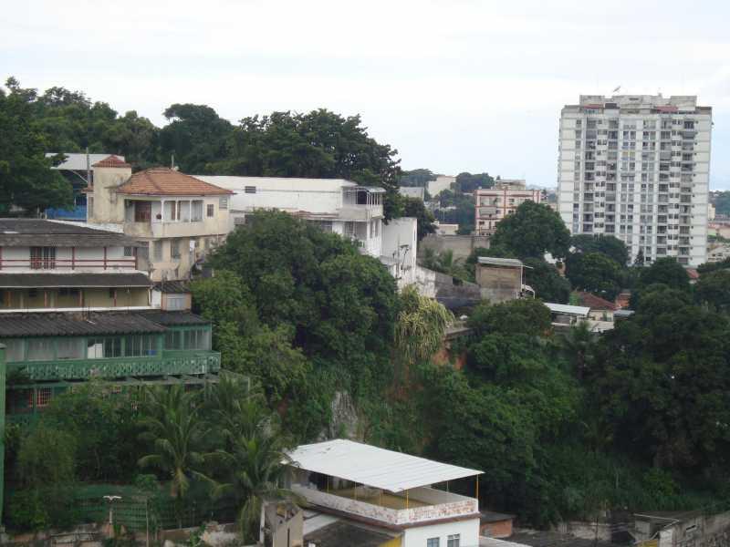 DSC07015 - Apartamento Para Venda e Aluguel - Méier - Rio de Janeiro - RJ - TA10126 - 9