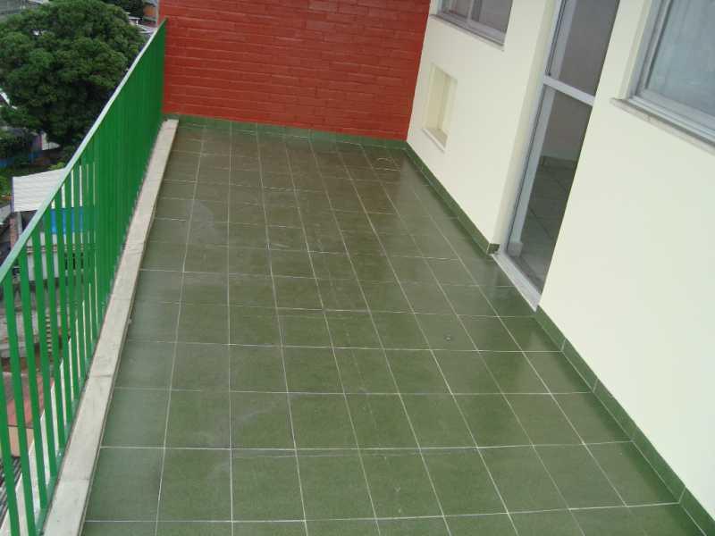 DSC07052 - Apartamento Para Venda e Aluguel - Méier - Rio de Janeiro - RJ - TA10126 - 12