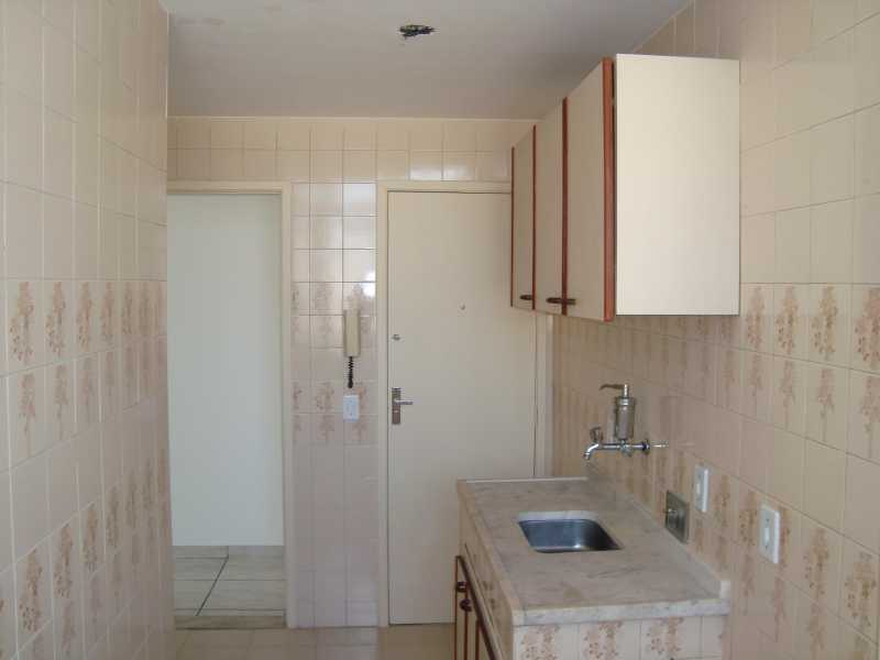 DSC07332 - Apartamento Para Venda e Aluguel - Méier - Rio de Janeiro - RJ - TA10126 - 21