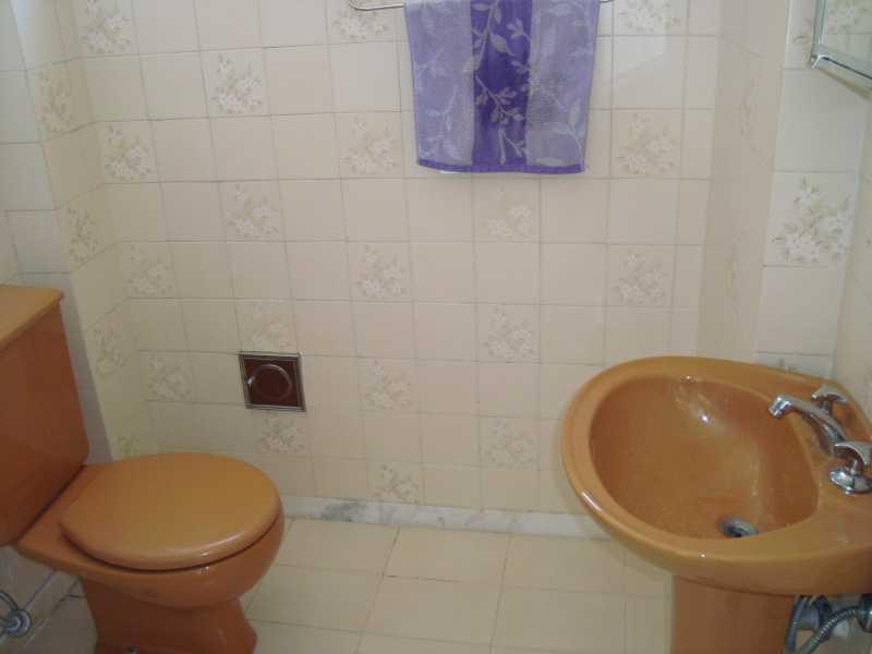 DSC07342 - Apartamento Para Venda e Aluguel - Méier - Rio de Janeiro - RJ - TA10126 - 17
