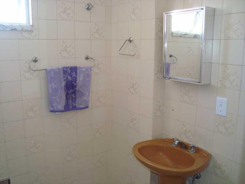 DSC07343 - Apartamento Para Venda e Aluguel - Méier - Rio de Janeiro - RJ - TA10126 - 18