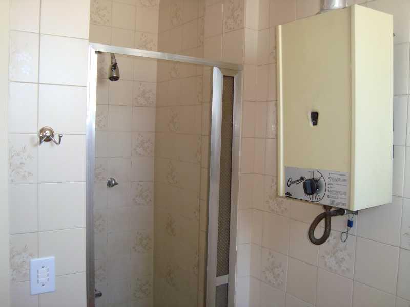 DSC07347 - Apartamento Para Venda e Aluguel - Méier - Rio de Janeiro - RJ - TA10126 - 19