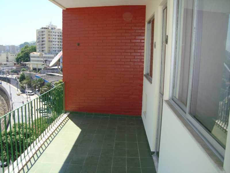 DSC07350 - Apartamento Para Venda e Aluguel - Méier - Rio de Janeiro - RJ - TA10126 - 23