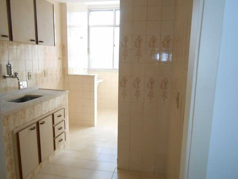 DSCN0765 - Apartamento Para Venda e Aluguel - Méier - Rio de Janeiro - RJ - TA10126 - 20