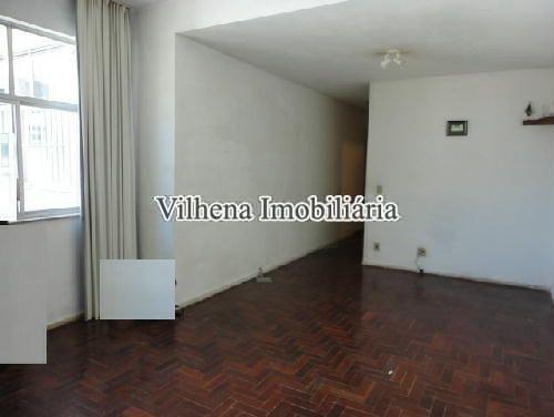 FOTO1 - Apartamento Para Venda ou Aluguel - Engenho Novo - Rio de Janeiro - RJ - TA10159 - 1
