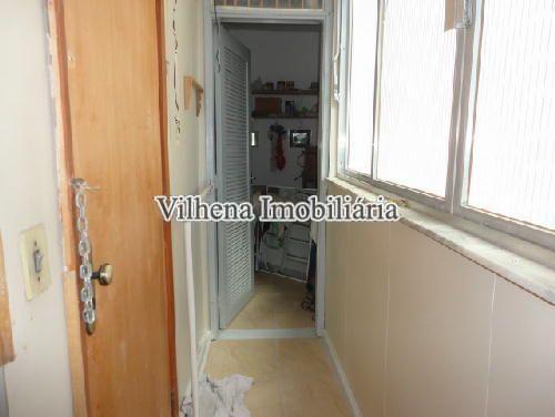 FOTO6 - Apartamento Para Venda ou Aluguel - Engenho Novo - Rio de Janeiro - RJ - TA10159 - 11
