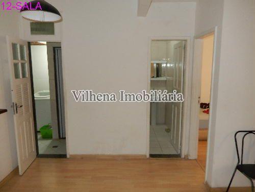 FOTO12 - Apartamento Rua do Bispo,Rio Comprido,Rio de Janeiro,RJ À Venda,1 Quarto,53m² - TA10227 - 4